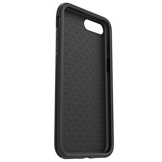 Coque et housse Otterbox Coque Symmetry (noir) - iPhone 7 Plus - Autre vue