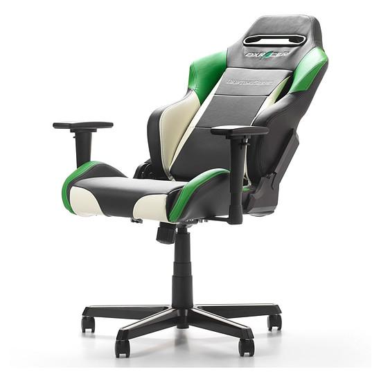 Fauteuil / Siège Gamer DXRacer Drifting D61 - Vert - Autre vue