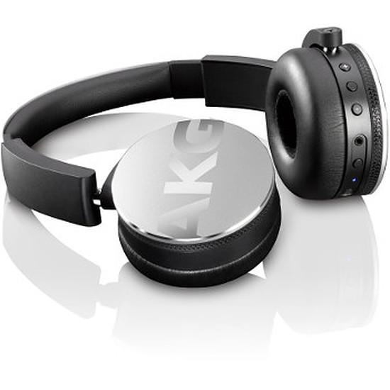 Casque Audio AKG Y50BT BT Silver