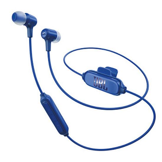 Casque Audio JBL E25 BT Bleu