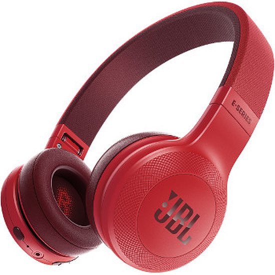 Casque Audio JBL E45 BT Rouge