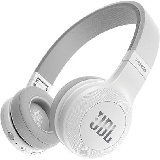 Casque Audio JBL E45 BT Blanc