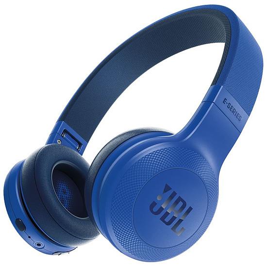 Casque Audio JBL E45 BT Bleu