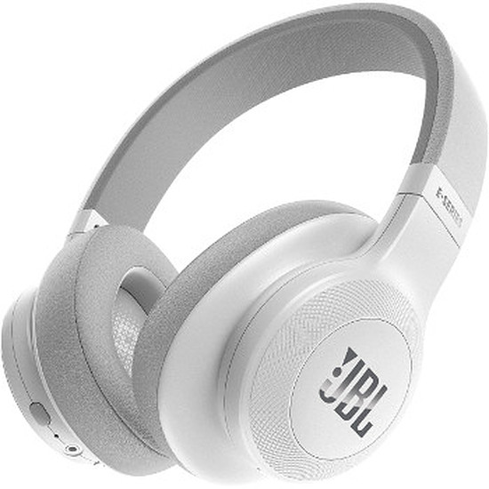 Casque Audio JBL E55 BT Blanc