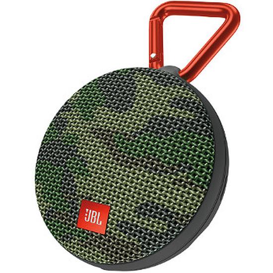 Enceinte Bluetooth JBL Clip 2 Camouflage