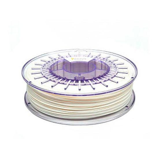 Filament 3D Dagoma Chromatik PLA - Blanc neige 1,75mm