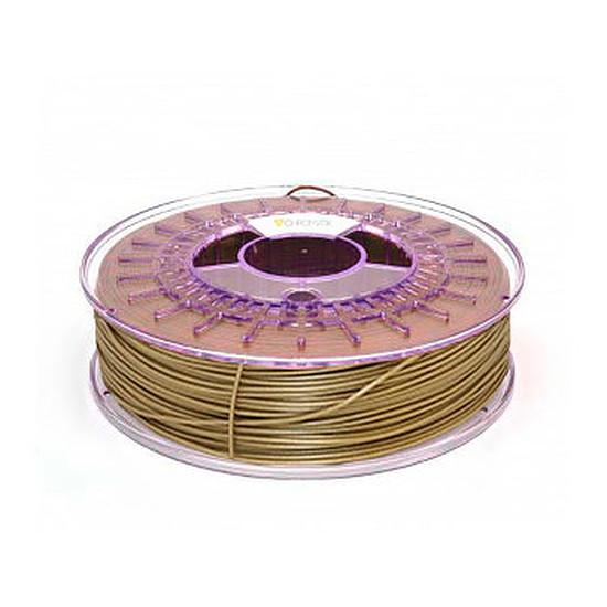 Filament 3D Dagoma Chromatik PLA - Or 1,75mm