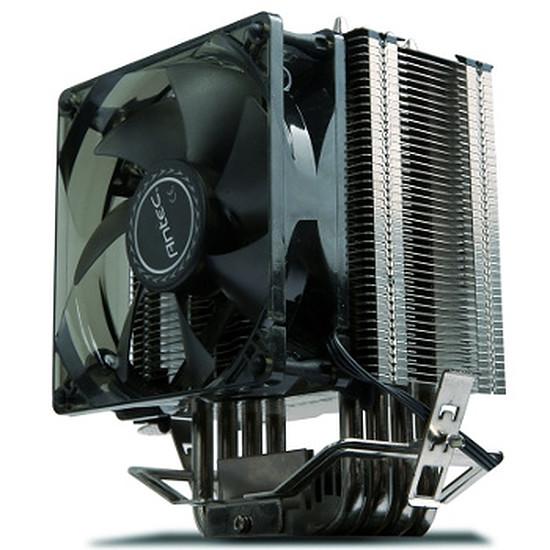 Refroidissement processeur Antec A40 PRO