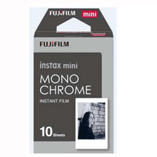 Accessoires Photo Fujifilm Film Instax Mini Monochrome 10 vues