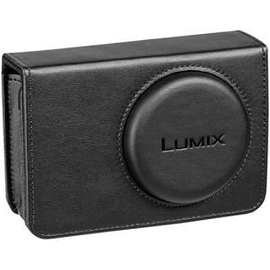 Sac, sacoche et housse Panasonic Etui DMW-PHS72XEK pour TZ60 / TZ70