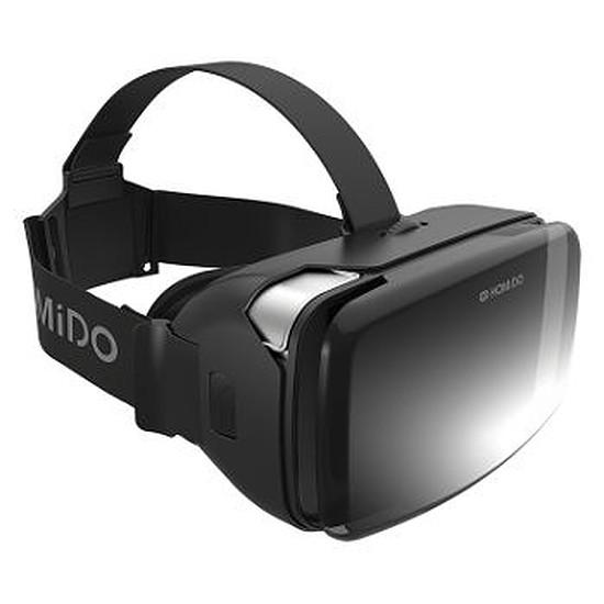 Réalité Virtuelle Homido Homido V2 - Noir