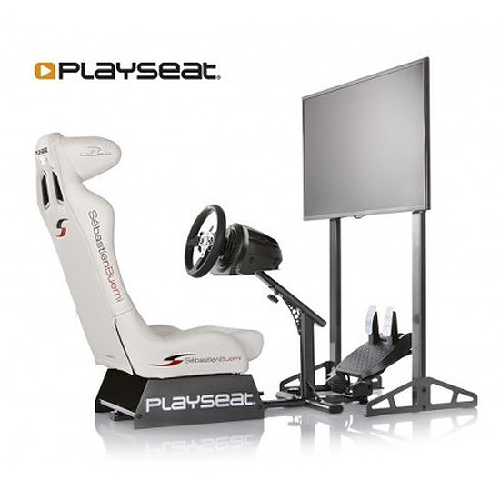 Simulation automobile Playseat TV Stand Pro - Autre vue