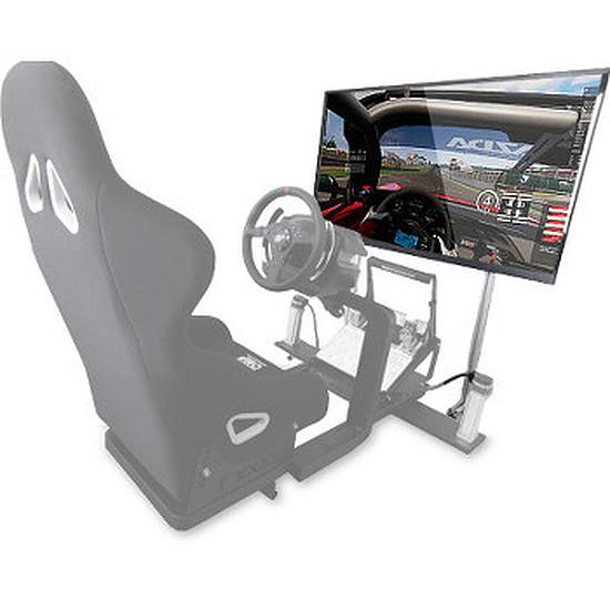 Simulation automobile ProSimu Support TV