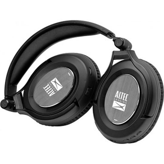 Casque Audio Altec-Lansing ALCORA Bluetooth 4.1 AL-CAQ500