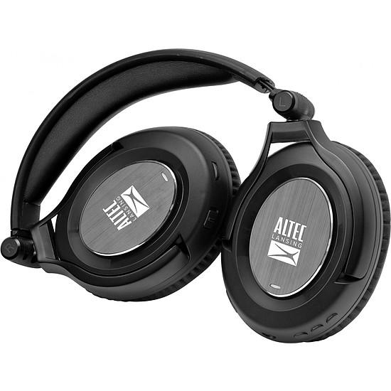 Casque Audio Altec-Lansing ALCORA Bluetooth 4.1 AL-CAQ500 - Autre vue
