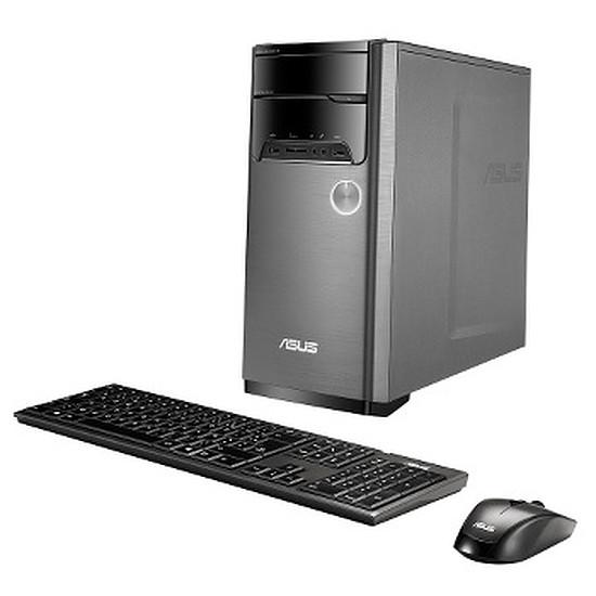 PC de bureau Asus M32CD-FR145T