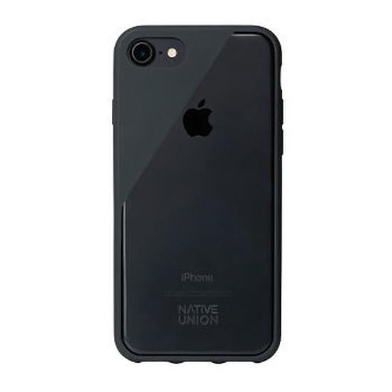 Coque et housse Native Union Coque Clic Crystal (noir) - iPhone 7