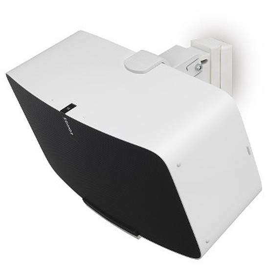 Support enceinte Flexson Accroche murale - Blanc (x1) pour Play 5