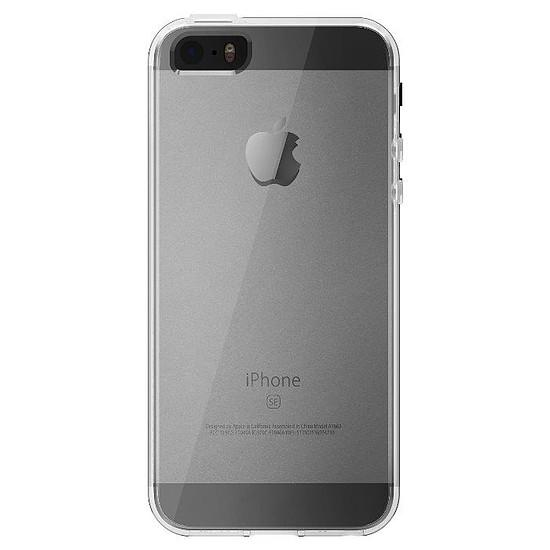Coque et housse Otterbox Coque skin - iPhone SE/5S/5 - Autre vue