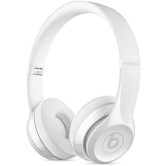 Casque Audio Beats Solo 3 Wireless Blanc Gloss