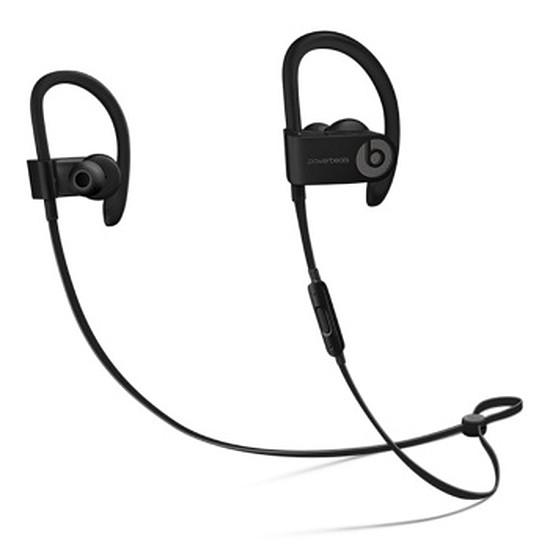 Casque Audio Beats Powerbeats 3 Wireless Noir