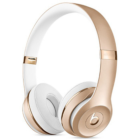 Casque Audio Beats Solo 3 Wireless Or