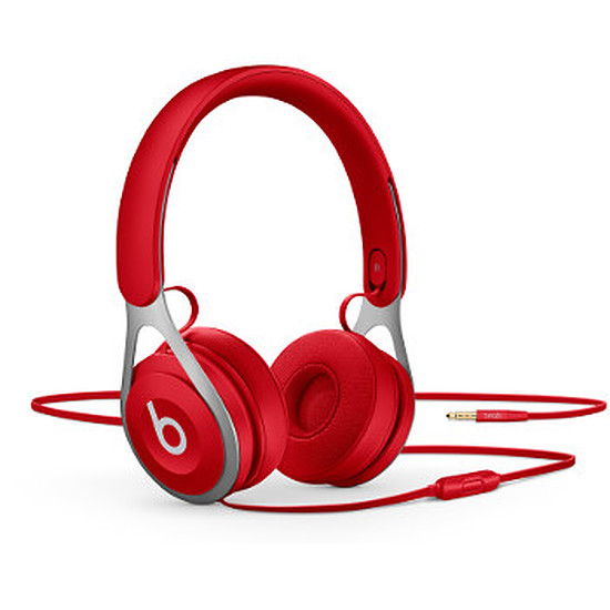 Casque Audio Beats EP Rouge