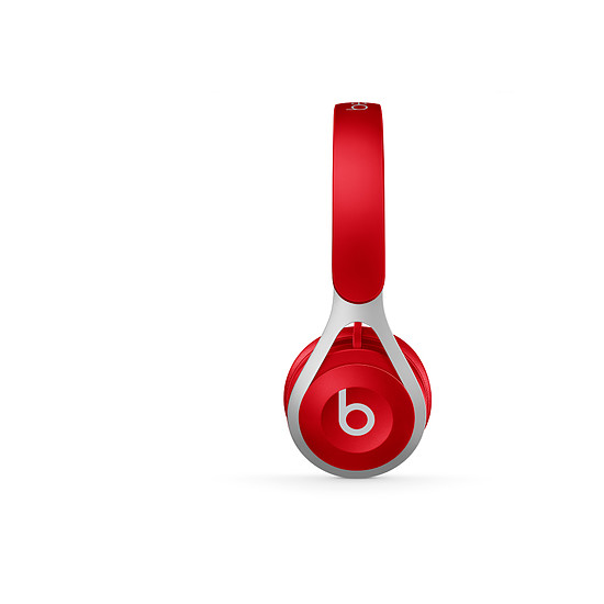 Casque Audio Beats EP Rouge - Autre vue