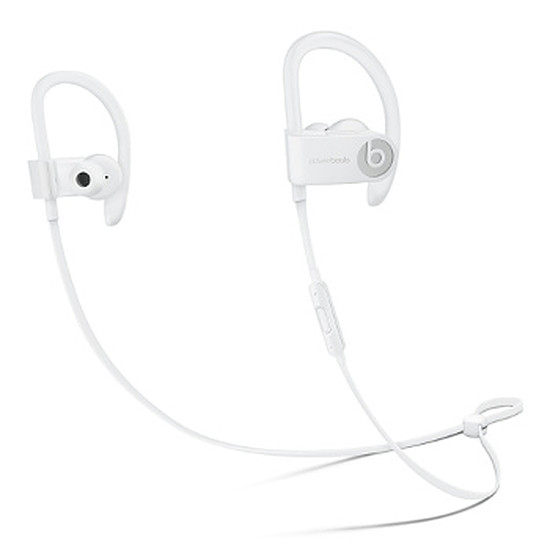 Casque Audio Beats Powerbeats 3 Wireless Blanc