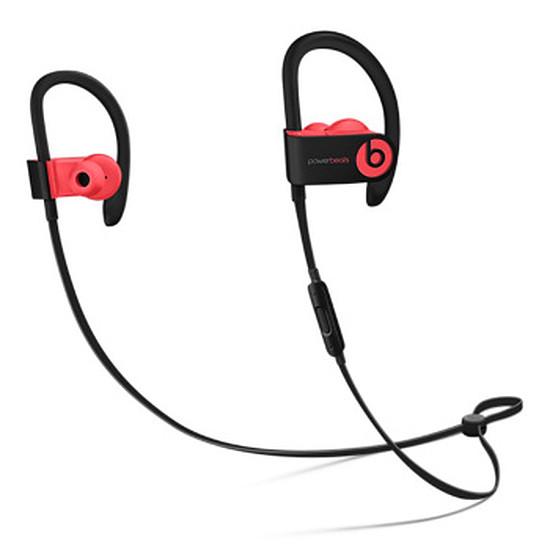 Casque Audio Beats Powerbeats 3 Wireless Rouge