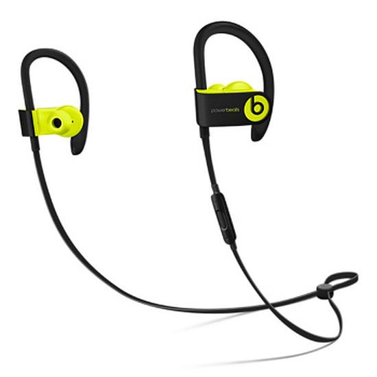 Casque Audio Beats Powerbeats 3 Wireless Jaune