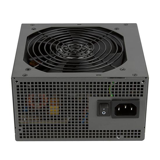 Alimentation PC Antec Neo ECO Classic NE 550C - Autre vue