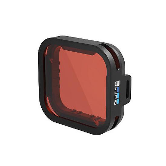 Accessoires caméra sport GoPro Filtre de plongée en eau bleue HERO5/HERO6
