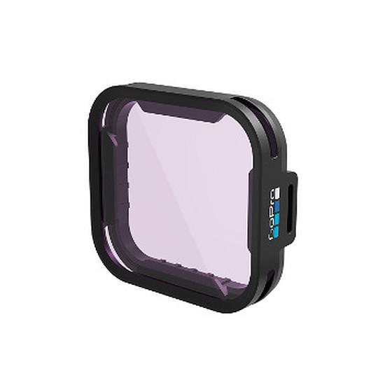 Caméra sport GoPro Filtre de plongée en eau verte (pour Super Suit)