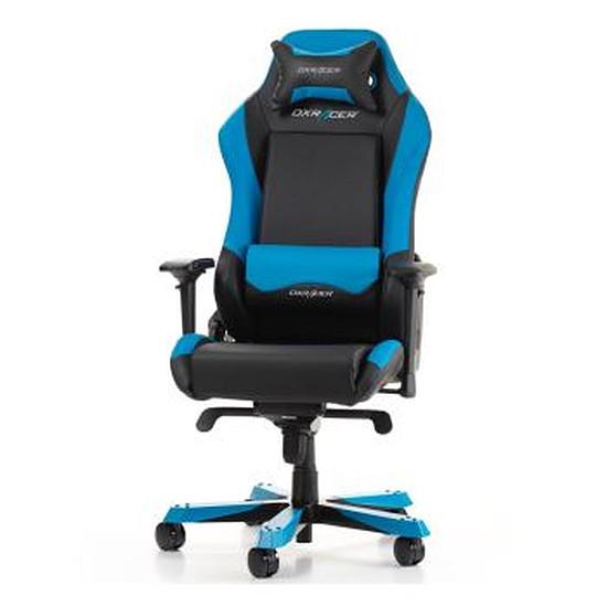 Fauteuil / Siège Gamer DXRacer Iron I11 - Bleu