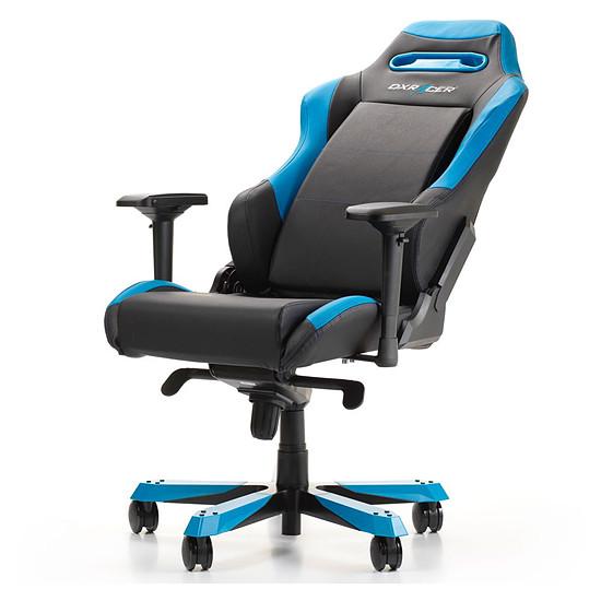 Fauteuil / Siège Gamer DXRacer Iron I11 - Bleu - Autre vue