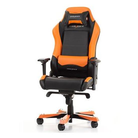 Fauteuil / Siège Gamer DXRacer Iron I11 - Orange