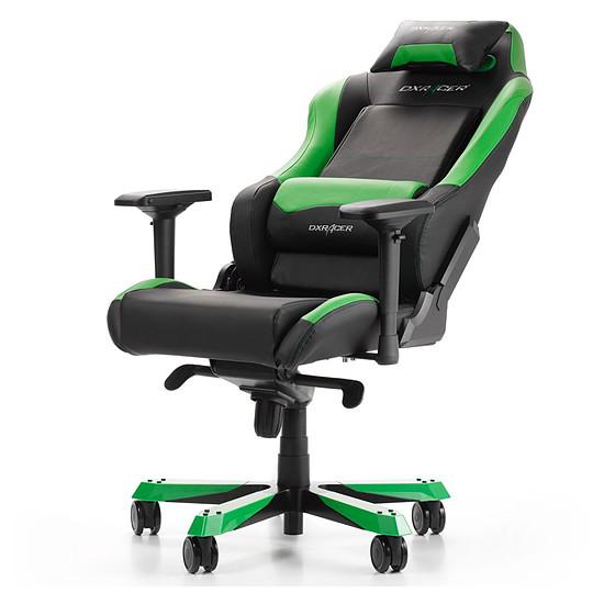 Fauteuil / Siège Gamer DXRacer Iron I11 - Vert - Autre vue