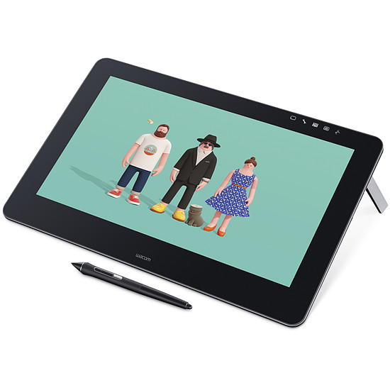 Tablette Graphique Wacom Cintiq Pro 16