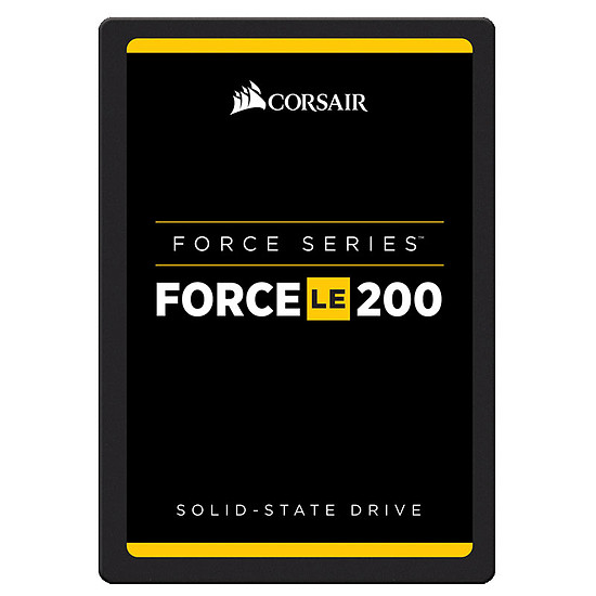 Disque SSD Corsair Force Series LE200 - 120 Go