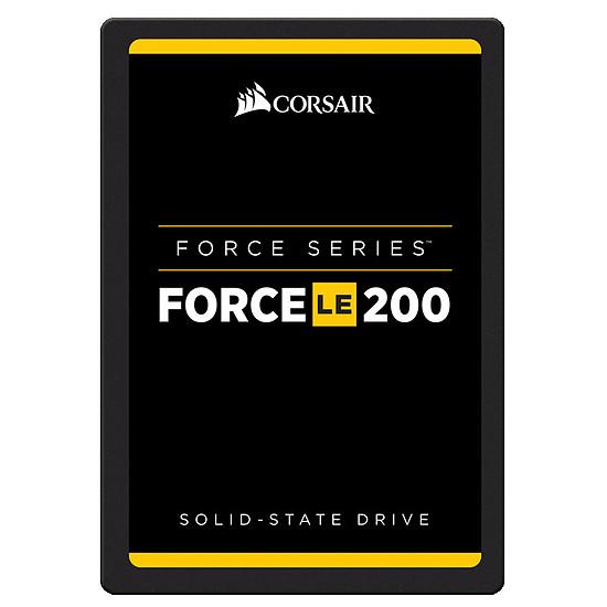 Disque SSD Corsair Force Series LE200 - 240 Go - Autre vue