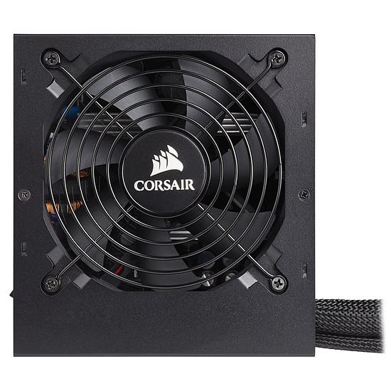 Alimentation PC Corsair CX550 - 550W - Autre vue