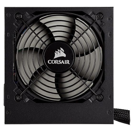 Alimentation PC Corsair TX550M - Autre vue