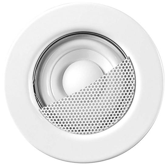 Enceintes HiFi / Home-Cinéma KEF CI 50R blanc (l'unité)