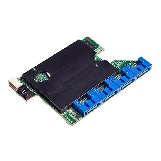 Accessoires Serveur Intel Module RAID (0,1,10,5) SAS/SATA - AXXRMS2AF040