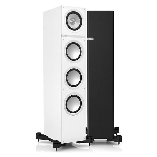 Enceintes HiFi / Home-Cinéma KEF Q500V Blanche (vendue à l'unité) - Autre vue