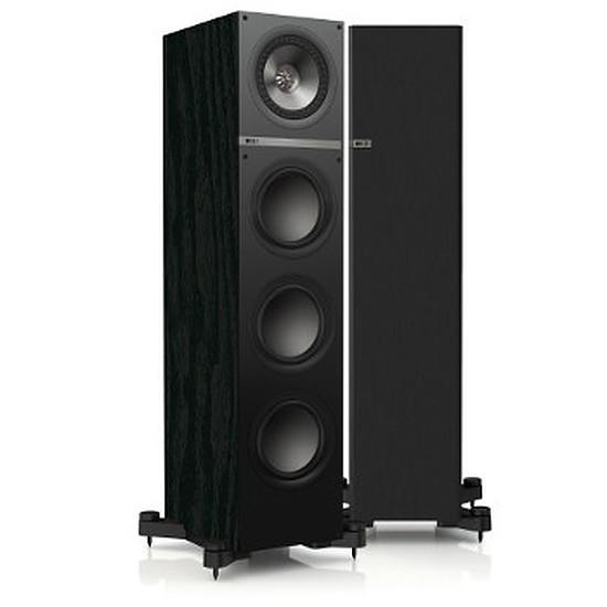Enceintes HiFi / Home-Cinéma KEF Q700V (l'unité) - Noir