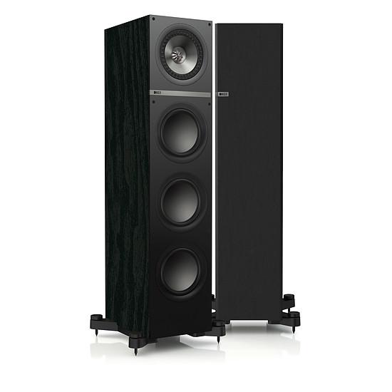 Enceintes HiFi / Home-Cinéma KEF Q700V Noire (vente à l'unité) - Autre vue