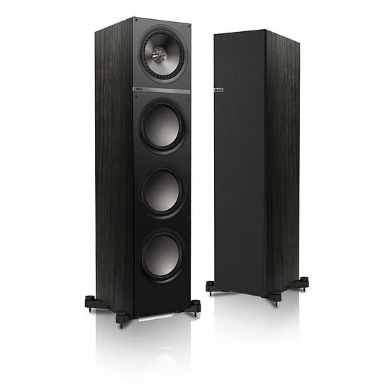 Enceintes HiFi / Home-Cinéma KEF Q900V Noire (vendue à l'unité) - Autre vue