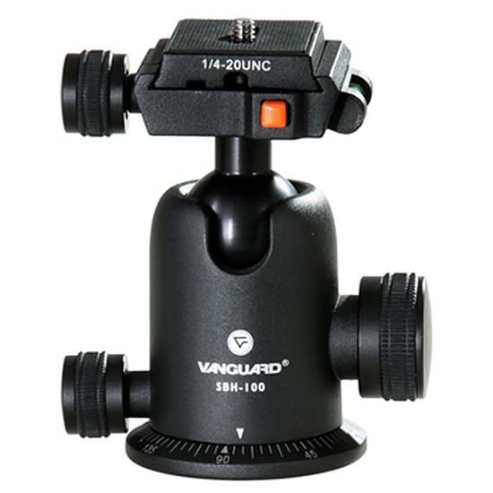 Trépied appareil photo Vanguard Kit trépied Alta Pro 263AB + Rotule SBH100 - Autre vue